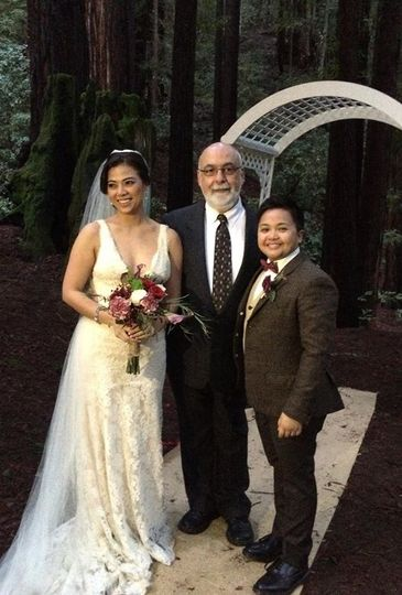 Wedding Ceremonies To Remember Officiant San Jose Ca
