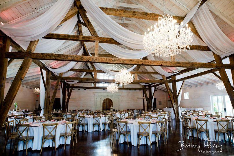 Apple Barn Banquet Hall