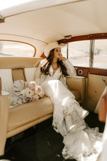 1964 Princess Rolls Royce