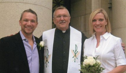 Perfect Weddings Officiant