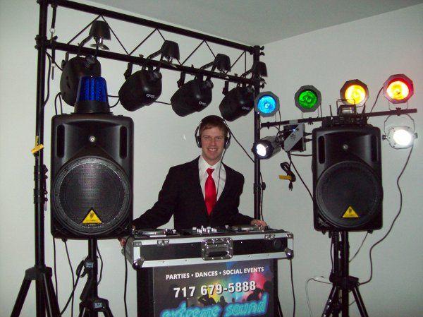 Extreme Sound Entertainment