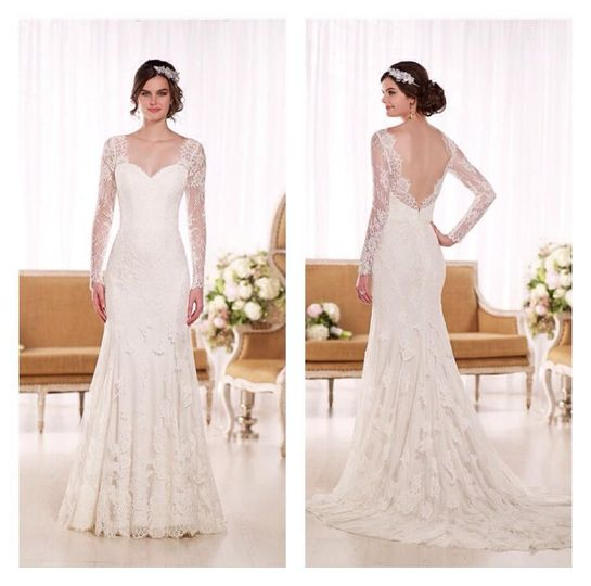 0672f2139804 I Do Bridal, LLC - Dress & Attire - Galena, IL - WeddingWire
