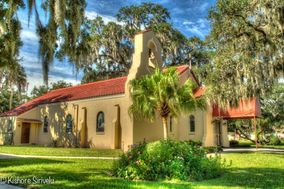First Presbyterian Church of Safety Harbor