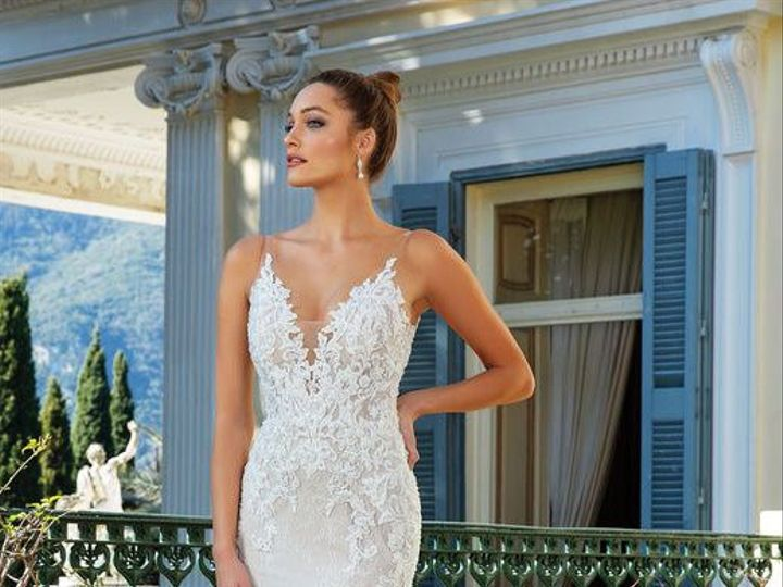 Tmx Justin Alexander 88124 Rochester Ny Sexy Fitted Lace Wedding Dress 51 55560 157549810424977 Webster, NY wedding dress