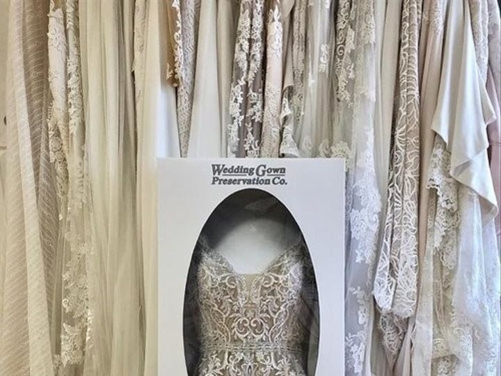 Tmx Weddinggownpreservationrochesterny 51 55560 1570735913 Webster, NY wedding dress