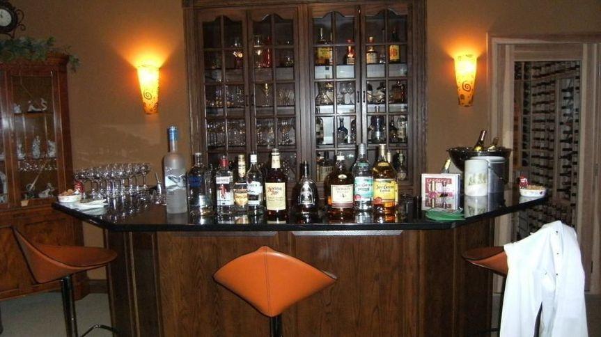 Bar setting