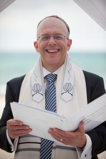Rabbi Sanford Olshansky