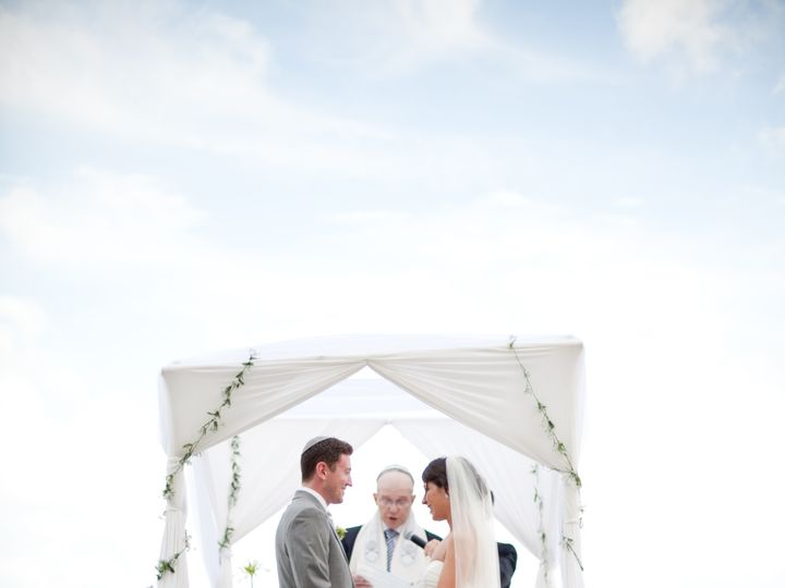 Tmx 1432763164314 Jewish Ceremony Under Canopy Rockledge, Florida wedding officiant