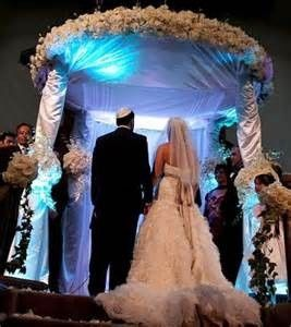 Tmx 1432763914627 Wedding Ceremony Under Floral Chuppa Rockledge, Florida wedding officiant