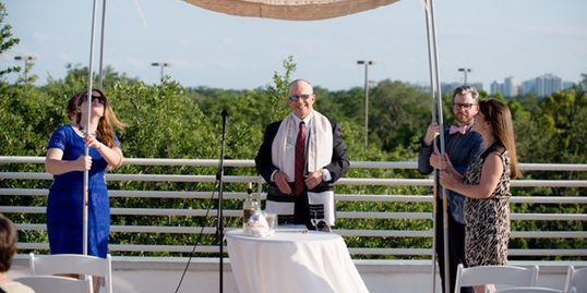 Tmx Rabbi Sanford Olshansky 1 51 765560 Rockledge, Florida wedding officiant