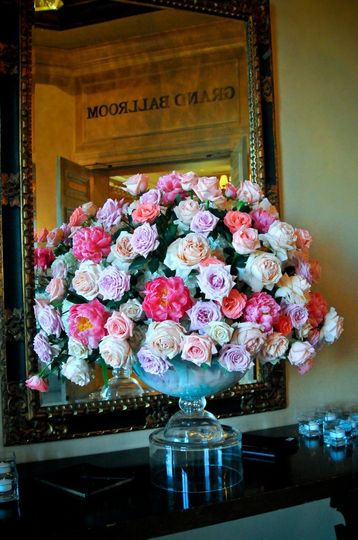 hydrangea flowers oklahoma city ok weddingwire. Black Bedroom Furniture Sets. Home Design Ideas