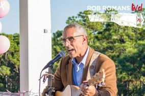 Rob Romans' Sunsets, Songs, and Stories