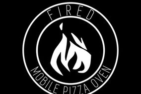 FIRED Mobile Pizza Oven
