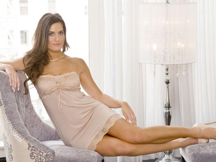 Tmx 1452967112278 Tia Lyn 9607 Nude Front Freehold wedding dress