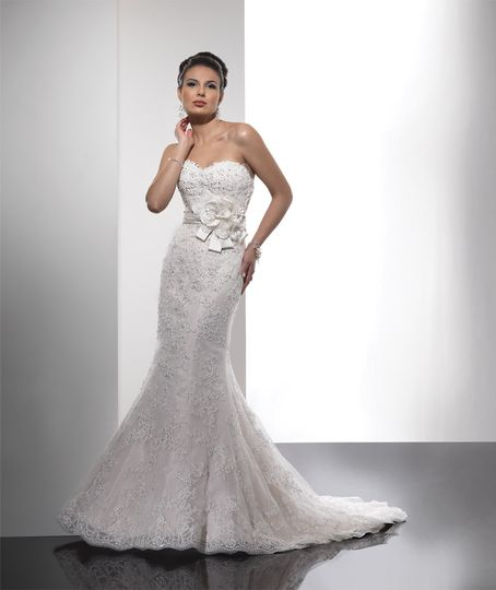 Sarah elizabeth bride dress attire colts neck nj for Wedding dress consignment nj
