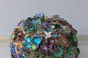 Susie Kays Keepsake Bridal Bouquets