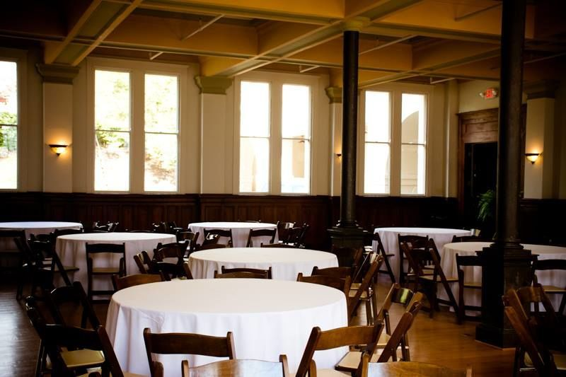 Samuel Spencer Ballroom