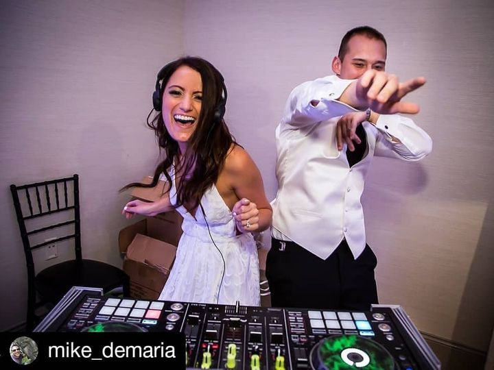 Tmx Bride Groom 51 408560 Rochester, NY wedding dj