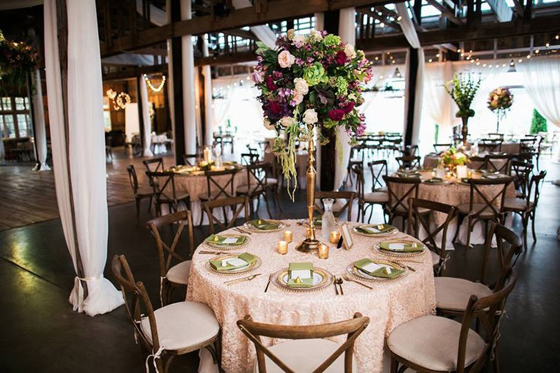 Grand Central Party Rental Inc Event Rentals Madison
