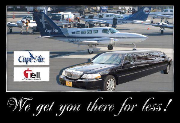 Tmx 1274206407651 CapeTell Lititz wedding transportation