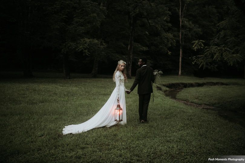 Leatherwood Mountains Weddings