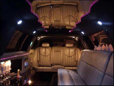Tmx 1195844838811 Jaguar Limousine Interior Brooklyn wedding transportation