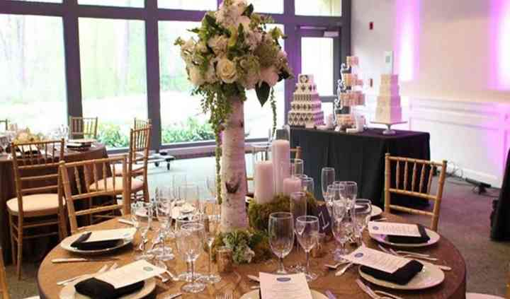 Ginnefer Wedding & Event Rentals