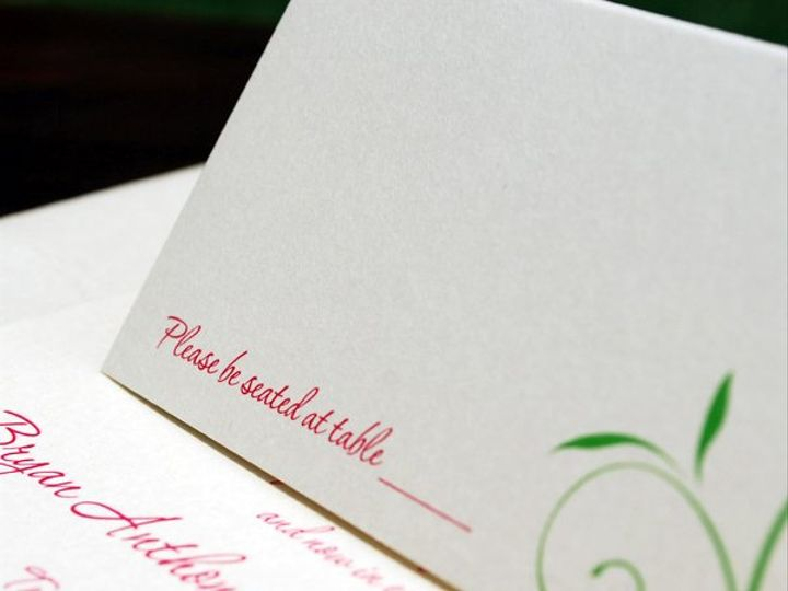 Tmx 1266248121912 Ww6 Charles Town wedding invitation