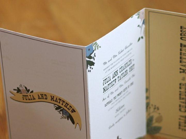 Tmx 1279196512597 Wedwire5 Charles Town wedding invitation