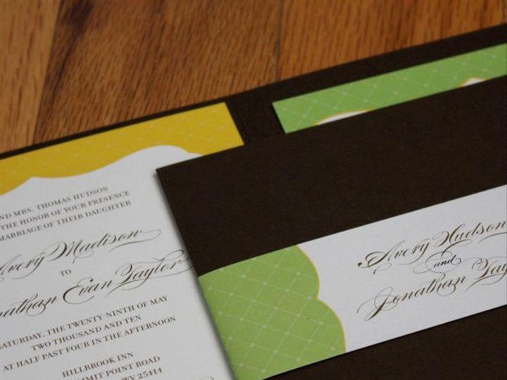 Tmx 1279196716784 Wedwire8 Charles Town wedding invitation