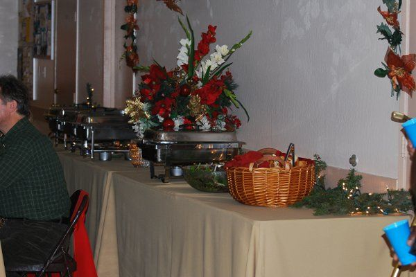 Tmx 1270699820384 Holidaycatering Sacramento, CA wedding catering