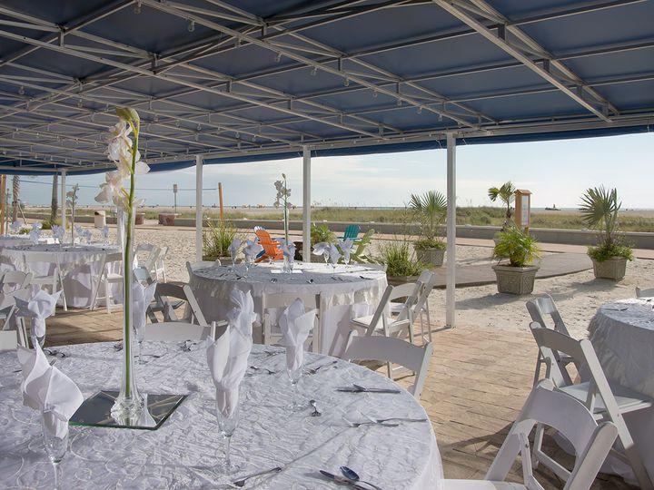 Tmx 1465414200673 Bilmar Beach Cafe  Patio 58 Saint Petersburg, FL wedding venue