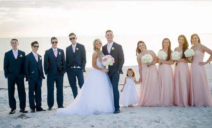 Tmx 1465414255618 Ceremony 3 Saint Petersburg, FL wedding venue