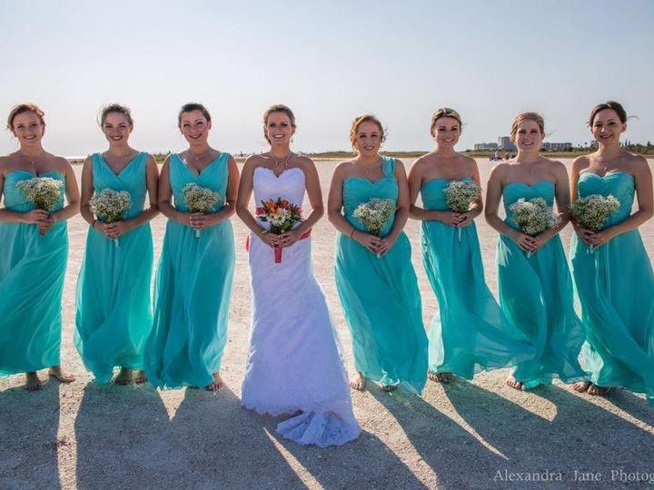 Tmx 1465414284247 Ceremony 12 Saint Petersburg, FL wedding venue