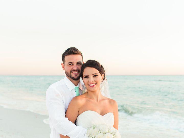 Tmx 1484334191357 Ashleyholsteinphotographyboalsweddingbrideandgroom Saint Petersburg, FL wedding venue