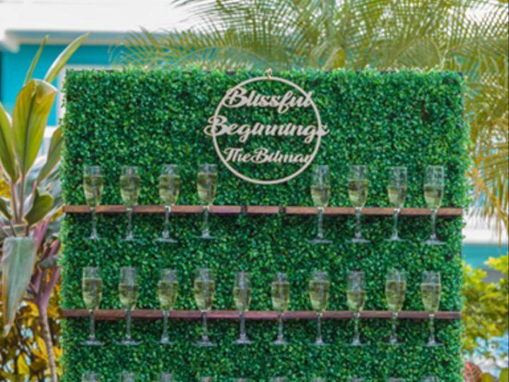 Tmx Champagne Wall 2 51 11660 161929269524279 Saint Petersburg, FL wedding venue