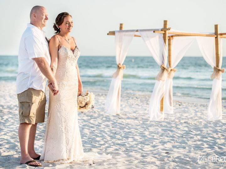 Tmx Mr Mrs Baak7 51 11660 1566326325 Saint Petersburg, FL wedding venue