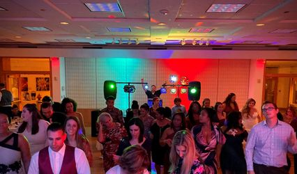 Party-In-A-Box DJ Services