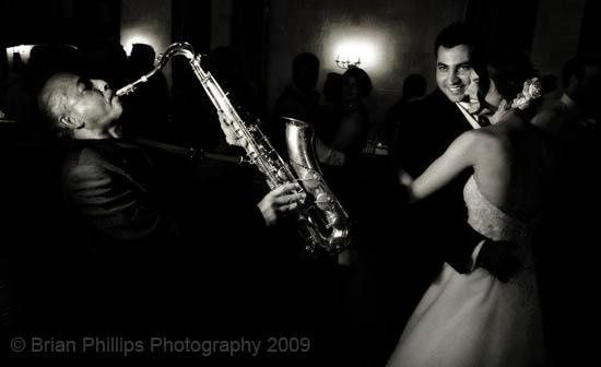 Ballroom Veronique, Boston Wedding