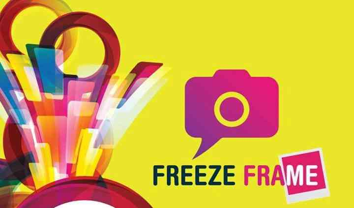 Freeze Frame Photobooth Jamaica