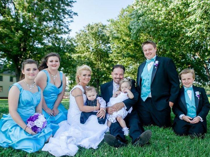 Tmx 1420567706355 103924903354294666102038924751562725129547n New Castle wedding officiant