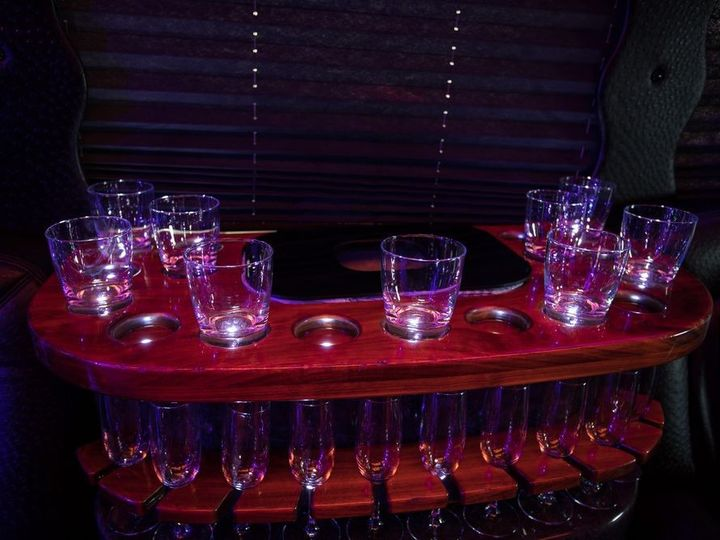 Tmx Party Bus Limousine 25 51 722660 158561955837064 Greenville, WI wedding transportation