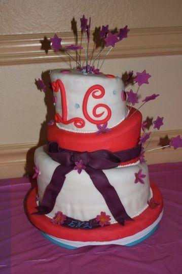 Custom Cakes Boca Raton Fl