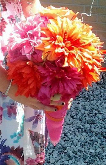 Truly Unique Bouquets