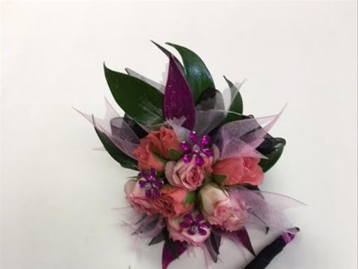 Tmx 1487801108845 Corsage And Boutenneire Set 1 Reno wedding florist