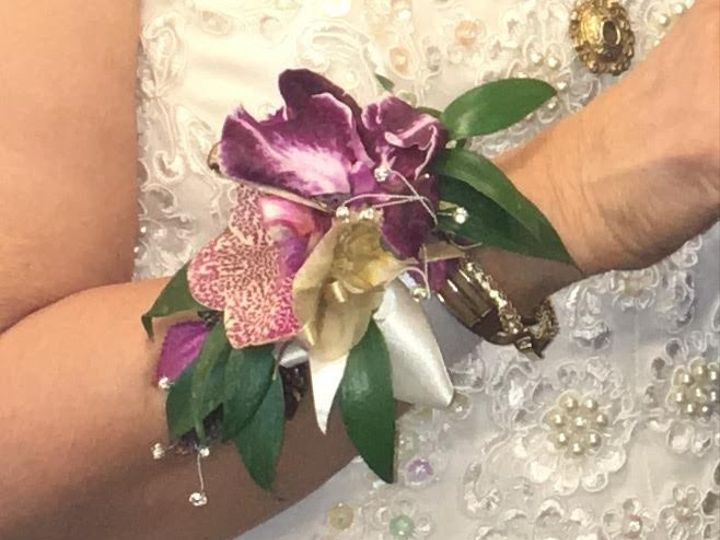 Tmx 1487803690579 Fresh Orchid For Corsage Reno wedding florist