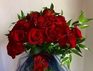 Tmx 1487803725460 Hand Tied Red Roses Reno wedding florist