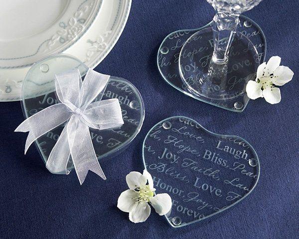 Tmx 1209953364303 HeartCoasters Glass Byron Center wedding invitation