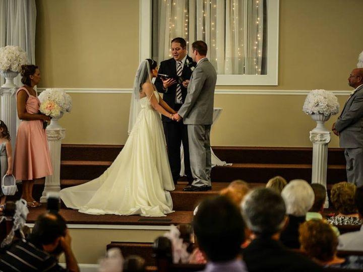 Tmx 1398376433848 1495541101521880650563831089311858 Charlotte, North Carolina wedding officiant