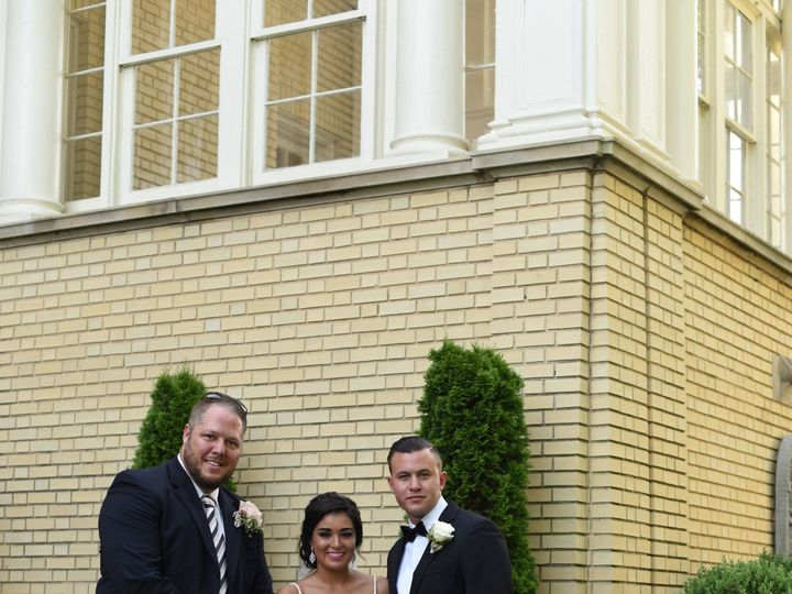 Tmx 1511972669831 E0772 Copy Charlotte, North Carolina wedding officiant
